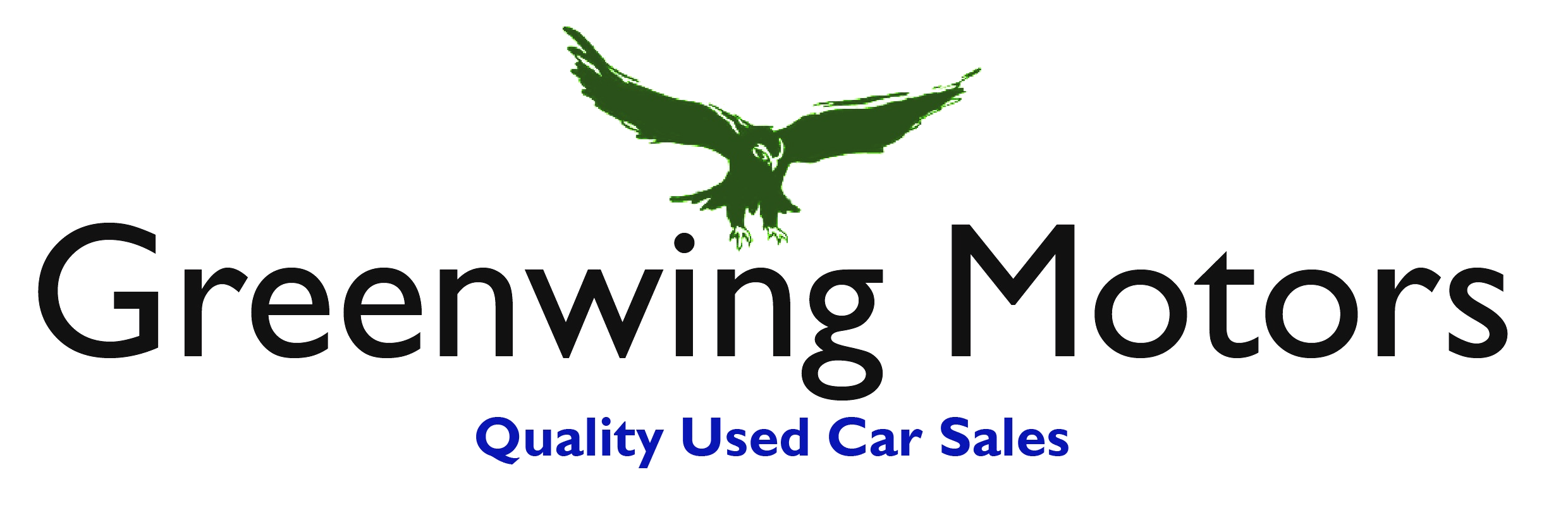 Greenwing Motor Company Ltd Logo